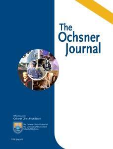 The Ochsner Journal